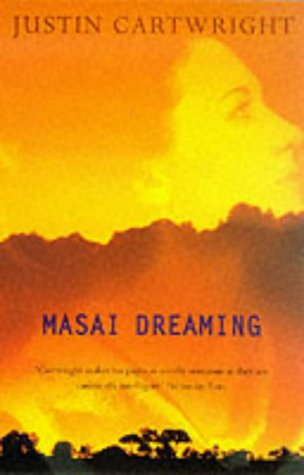 Masai Dreaming - John Cartwright
